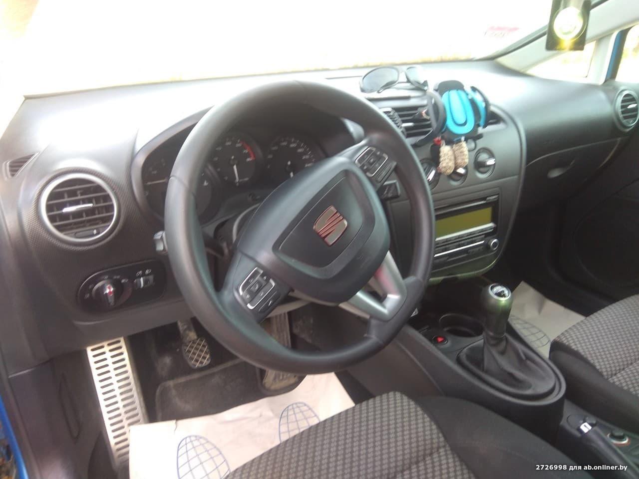 Seat Leon TSI