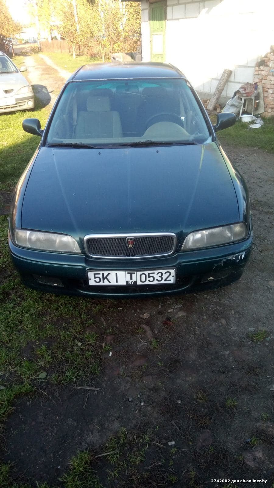 Rover 600-Series