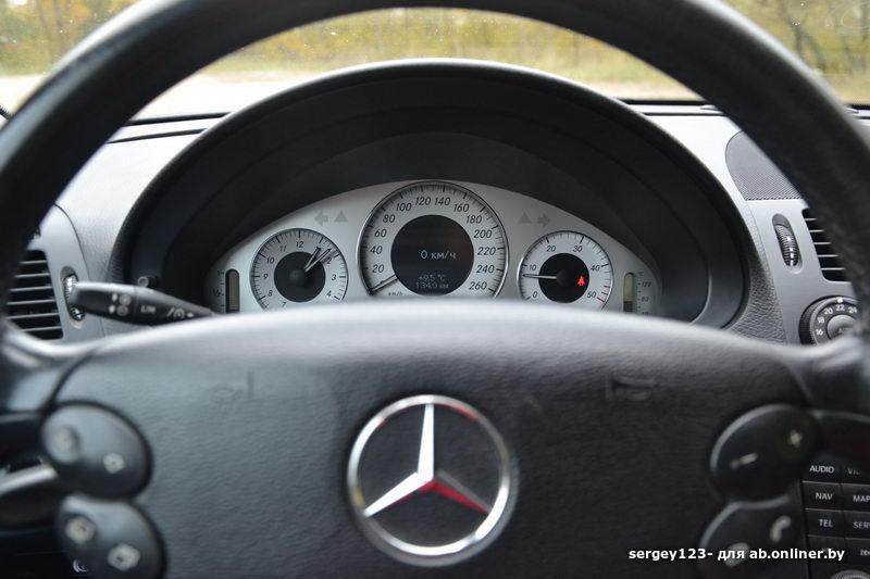 Mercedes E280 CDI Avangard
