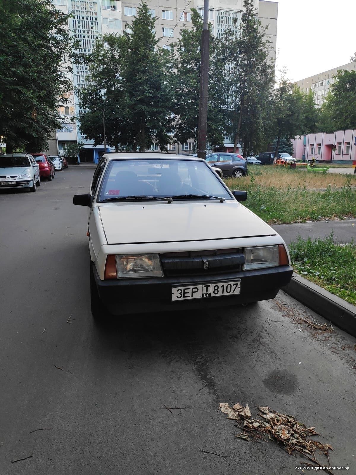 ВАЗ 2108 454