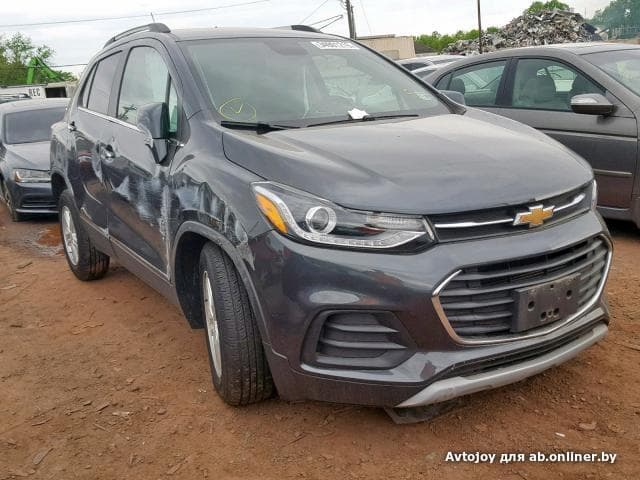 Chevrolet Trax 1LT