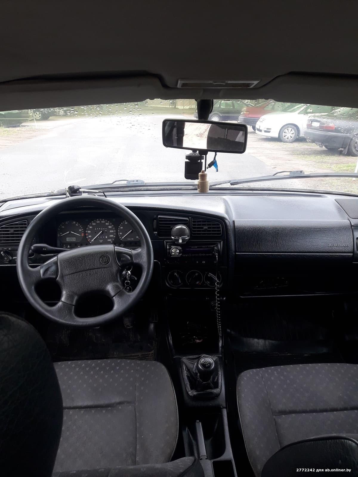 Volkswagen Passat B4