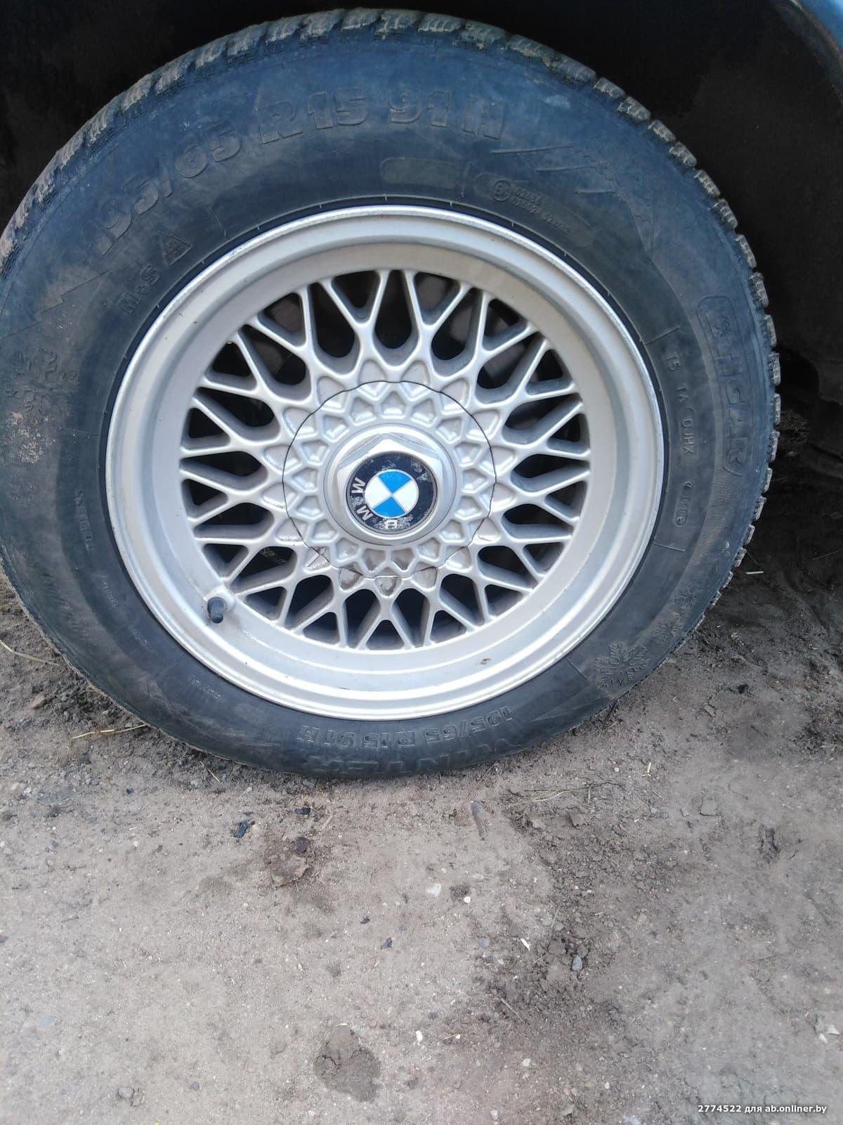 BMW 525 Е34 2.5 тд