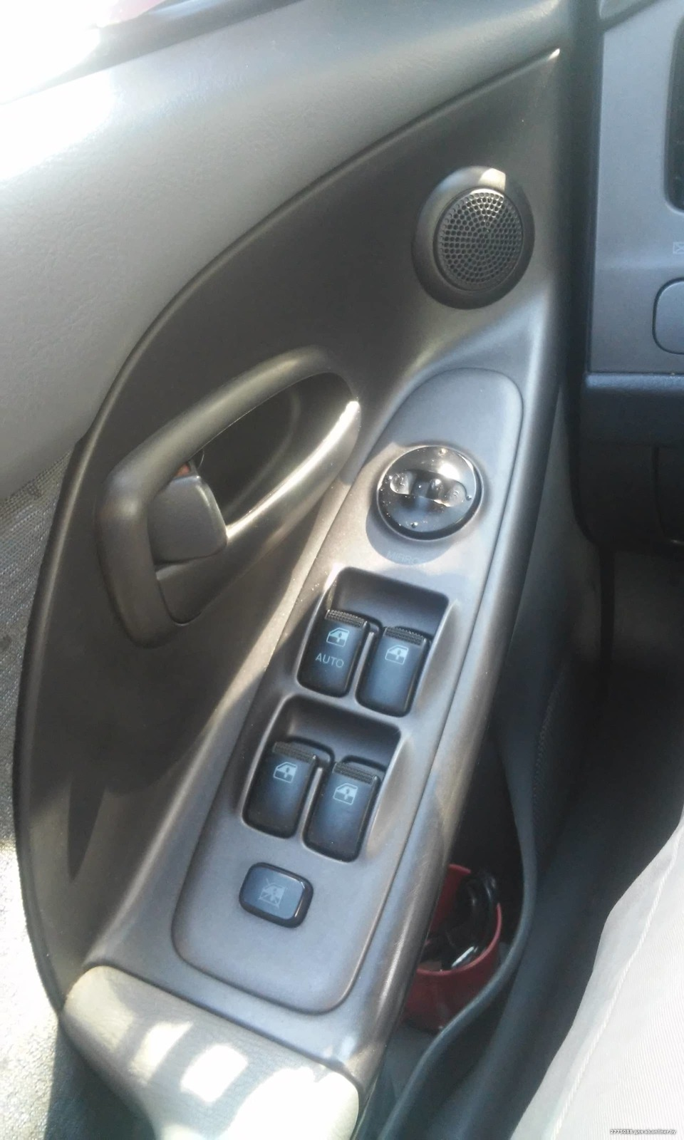 Hyundai Elantra XD GLS