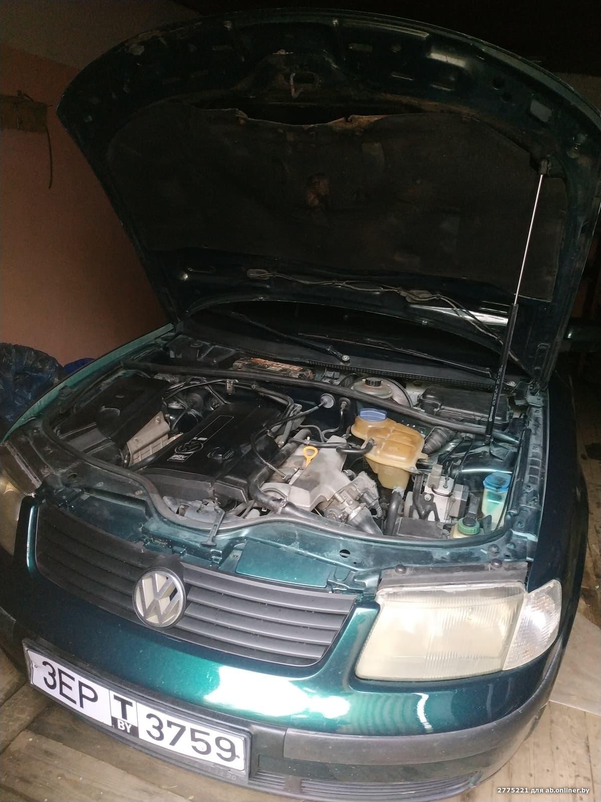 Volkswagen Passat B 5