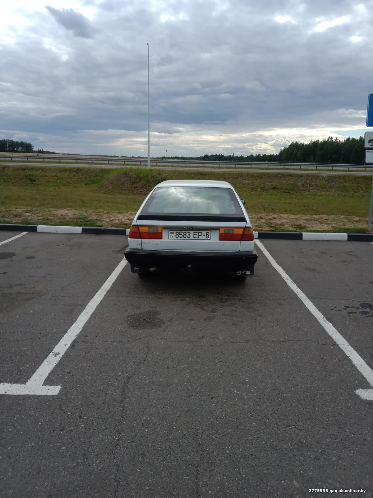 Volkswagen Passat Б2