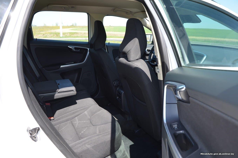 Volvo XC60 I 2.0D Kinetic D3,