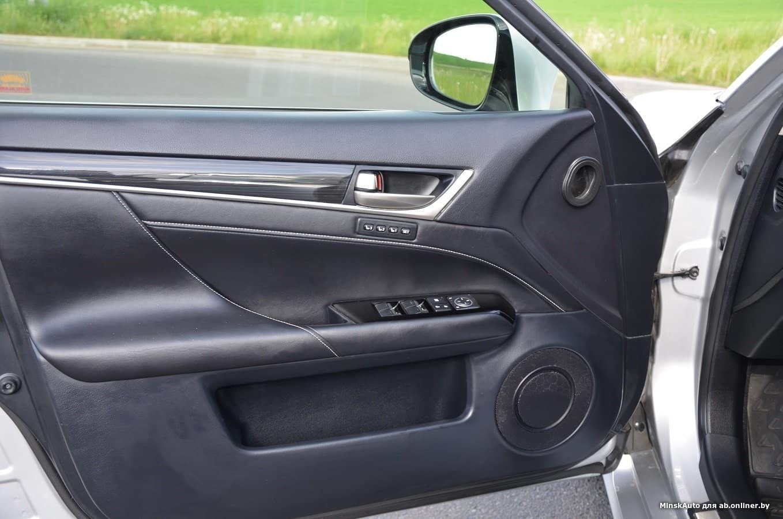 Lexus GS IV 250