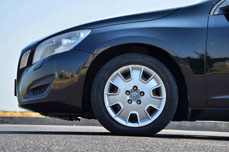 Volvo S60 II 1.6 Ti
