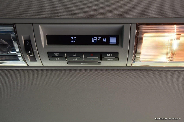 Volkswagen T5 Multivan TDI R-Line