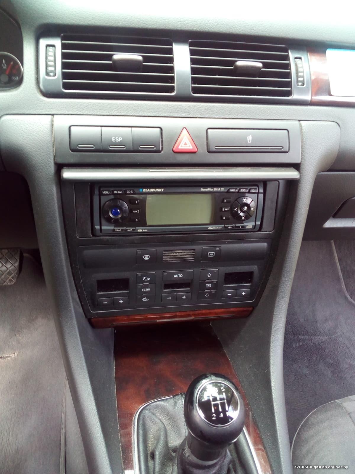 Audi A6 Awx