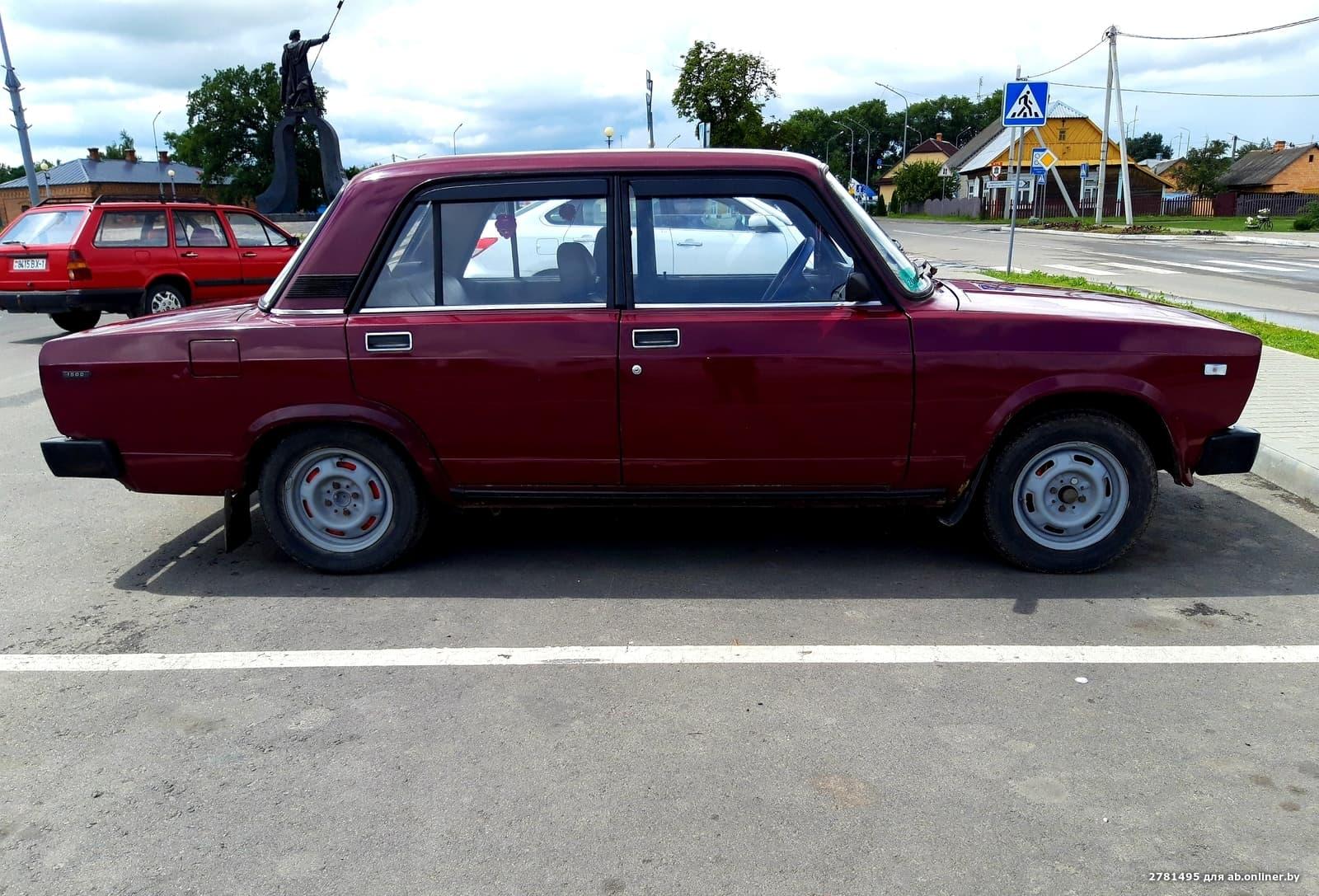 ВАЗ (Lada) 2105