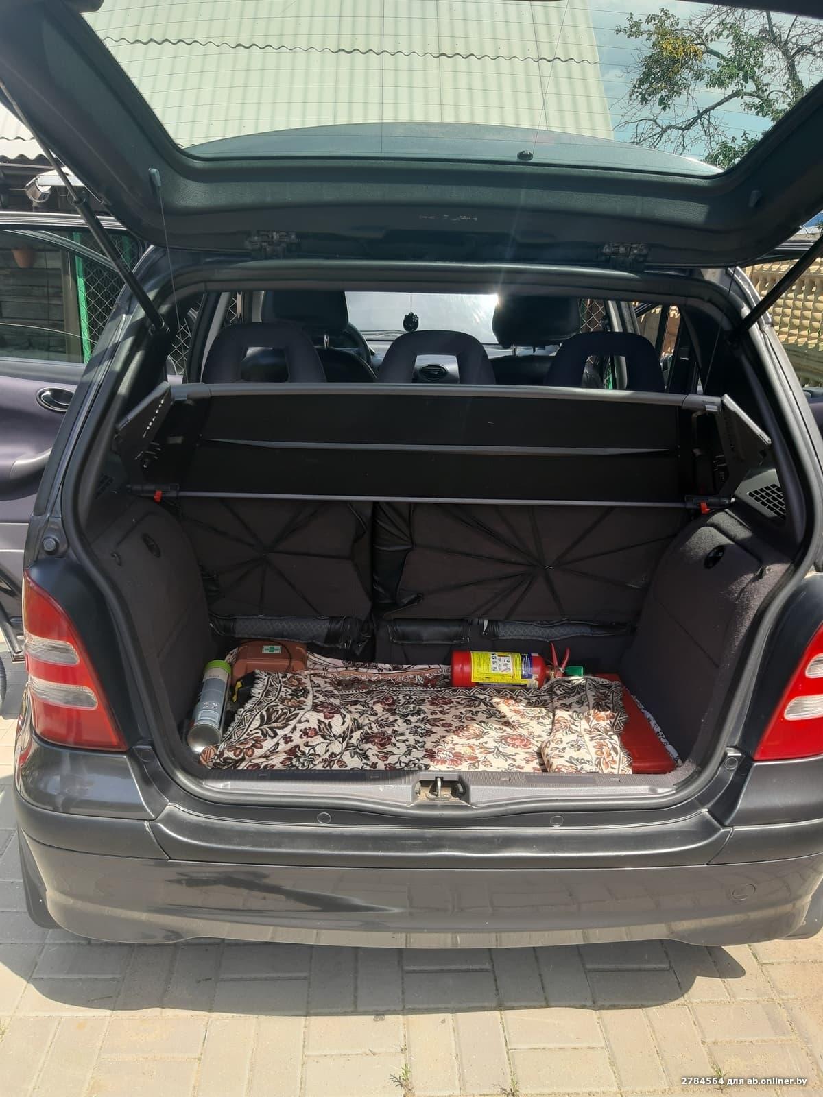 Mercedes-Benz A140