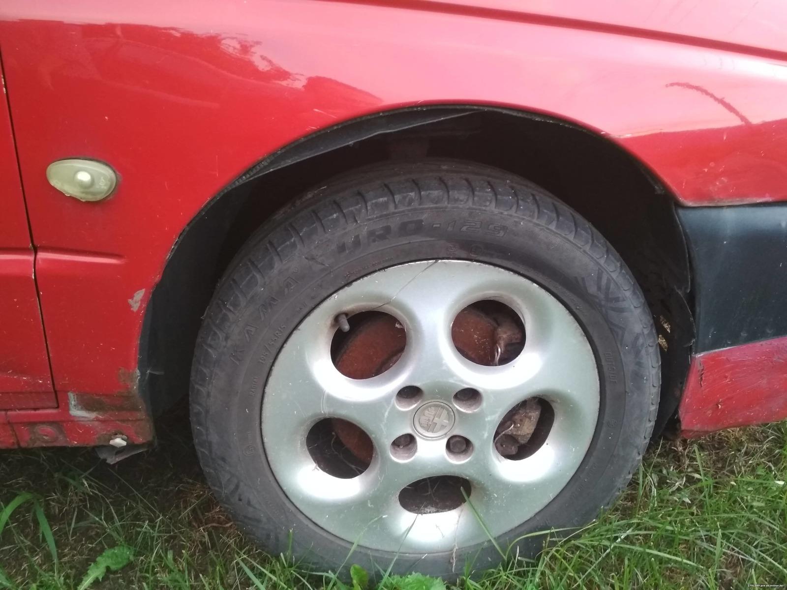 Alfa Romeo 146 TWIN SPARK