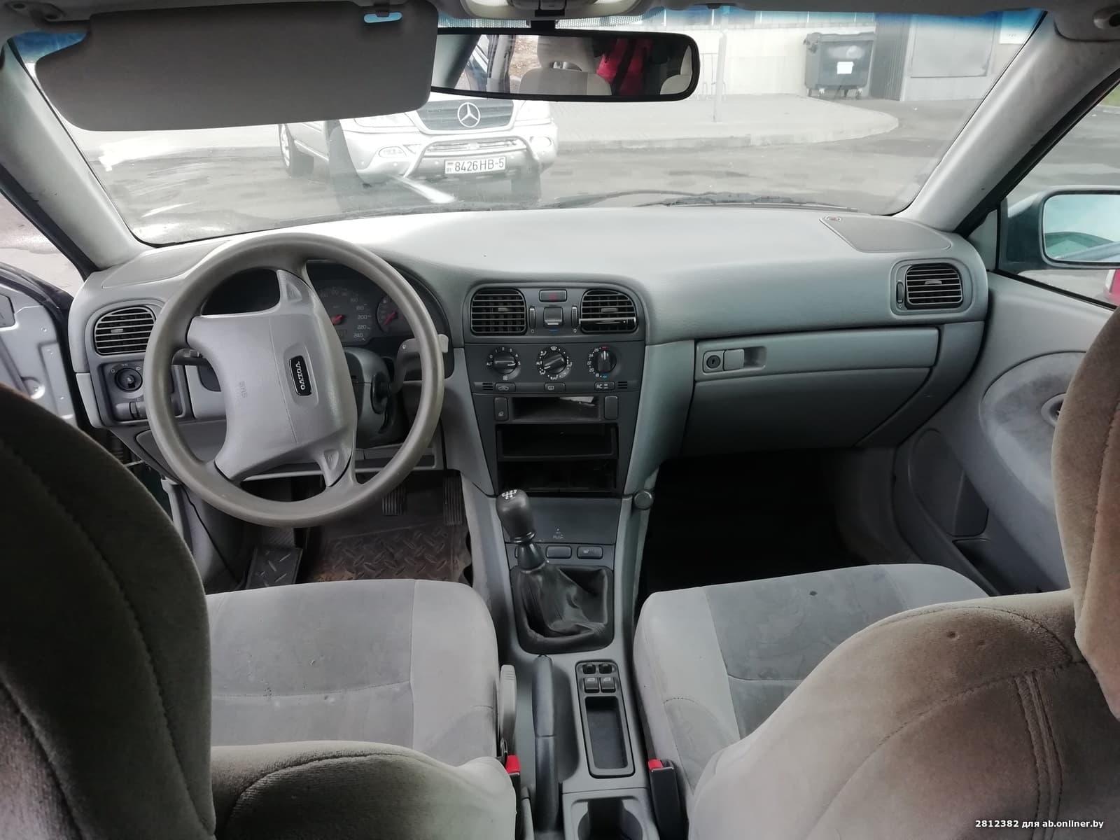 Volvo S40 Легковой