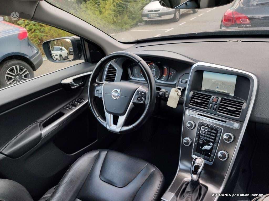 Volvo XC60 2.0 TDI I