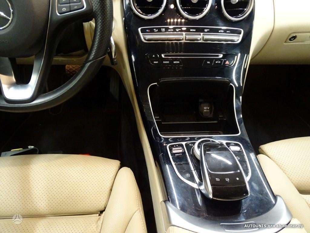 Mercedes-Benz B180 I