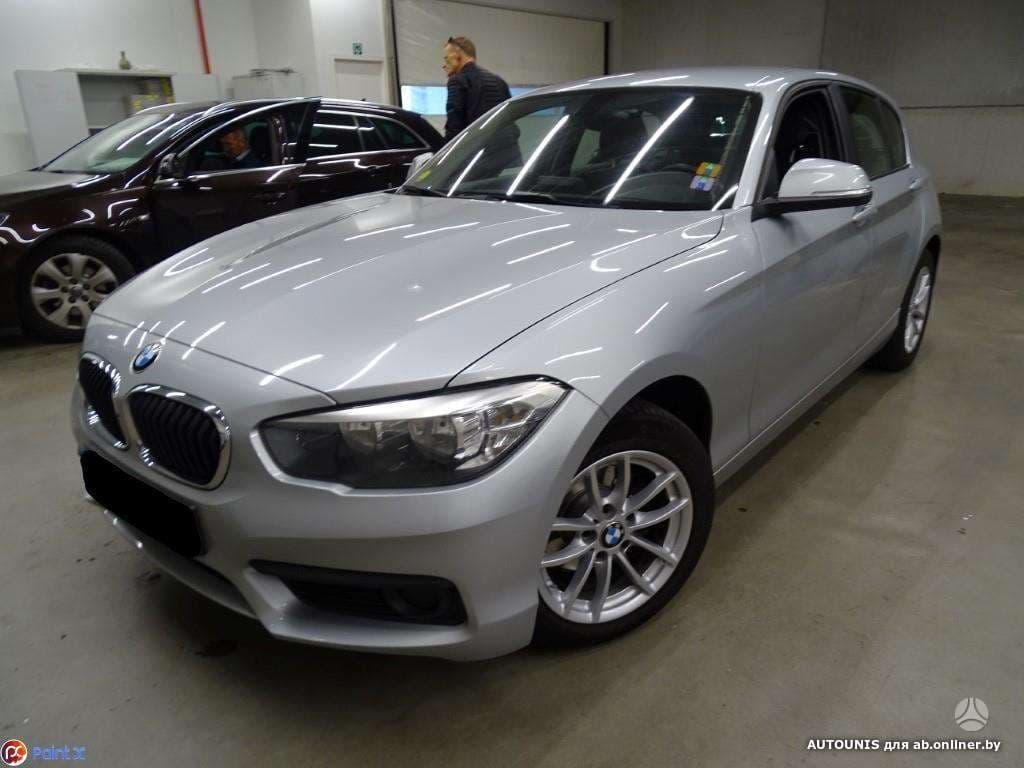 BMW 116 1.5 I