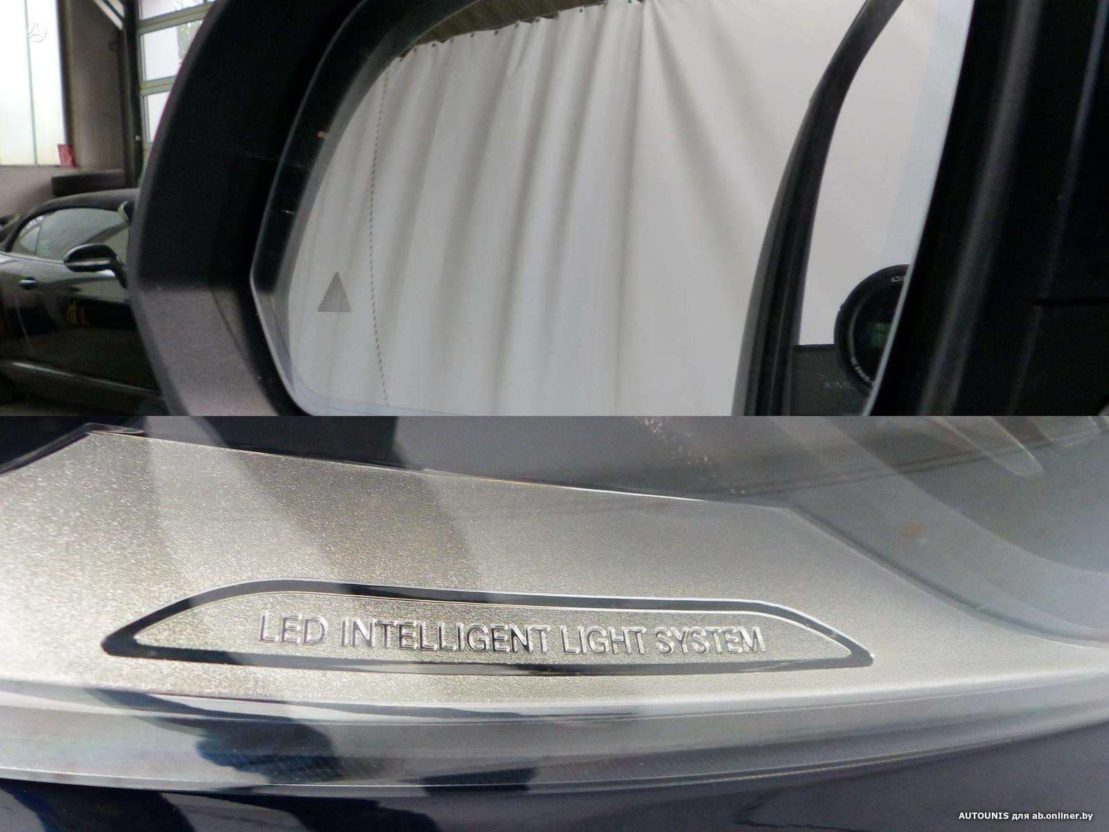 Mercedes-Benz V220 2.1 TDI I