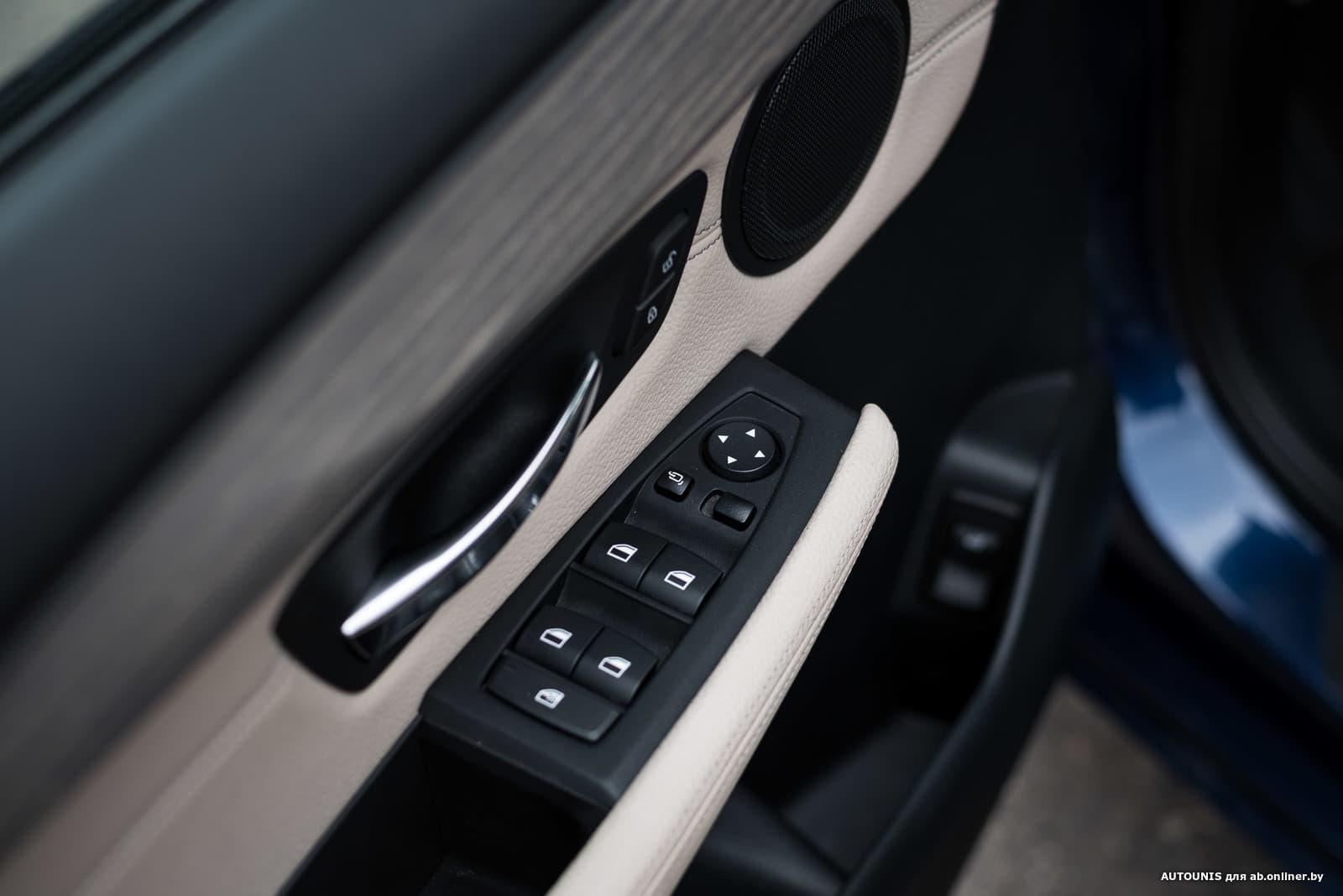 BMW 216 F46 1.5 TDI Luxury Line