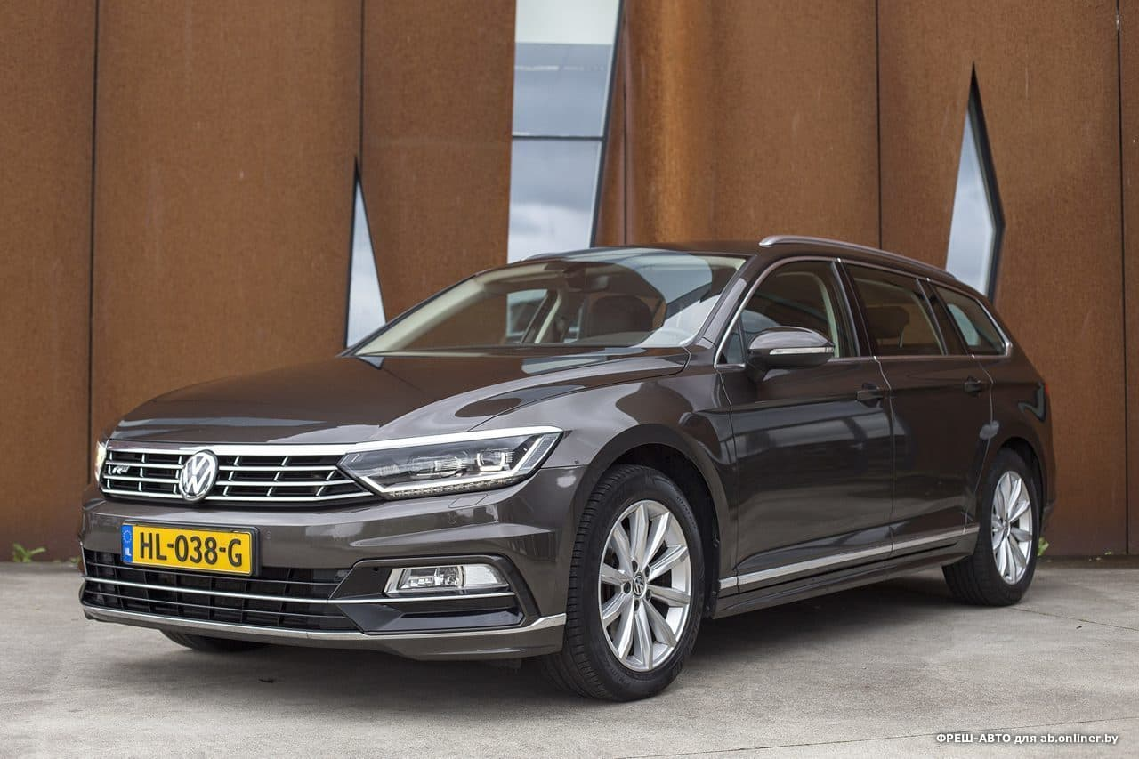 Volkswagen Passat LED R-line VIRTUAL