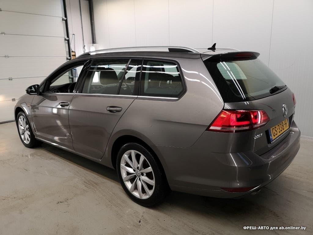 Volkswagen Golf Trendline/Navi/Klima