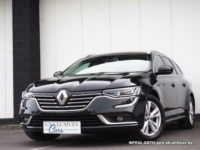 Renault Talisman ENERGY INTENS. FULL