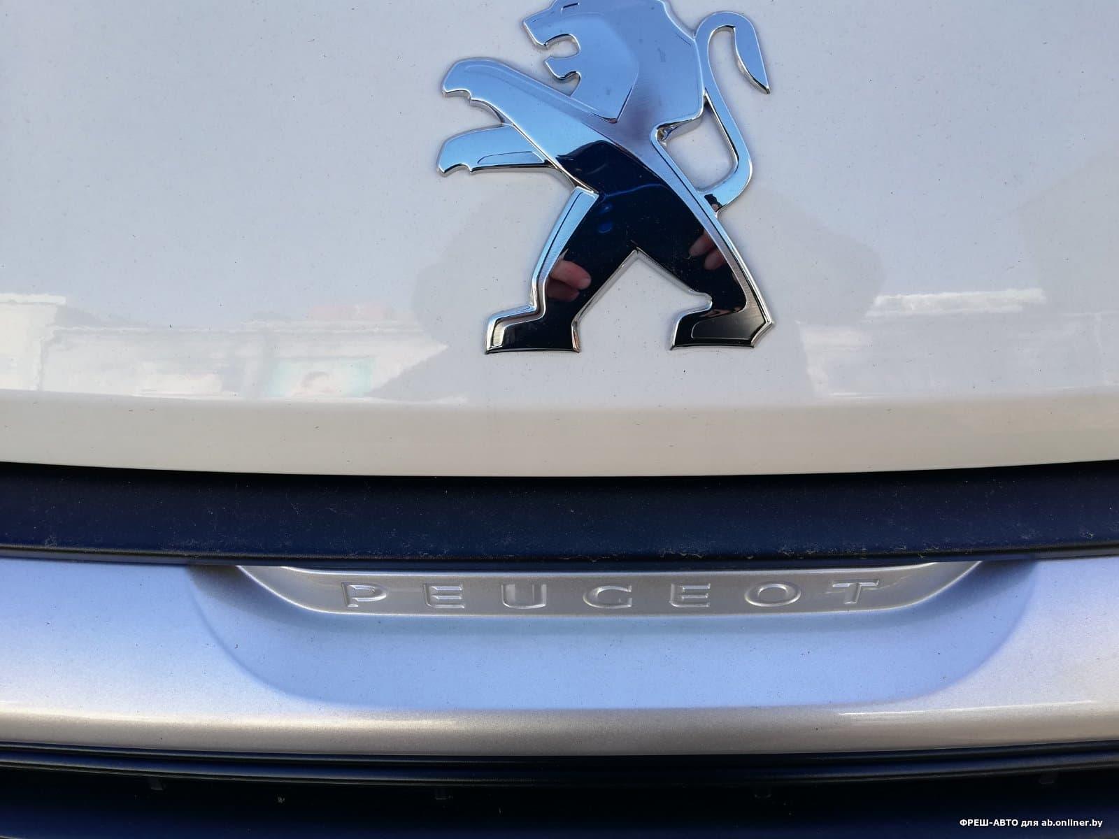 Peugeot Boxer МАКСИ