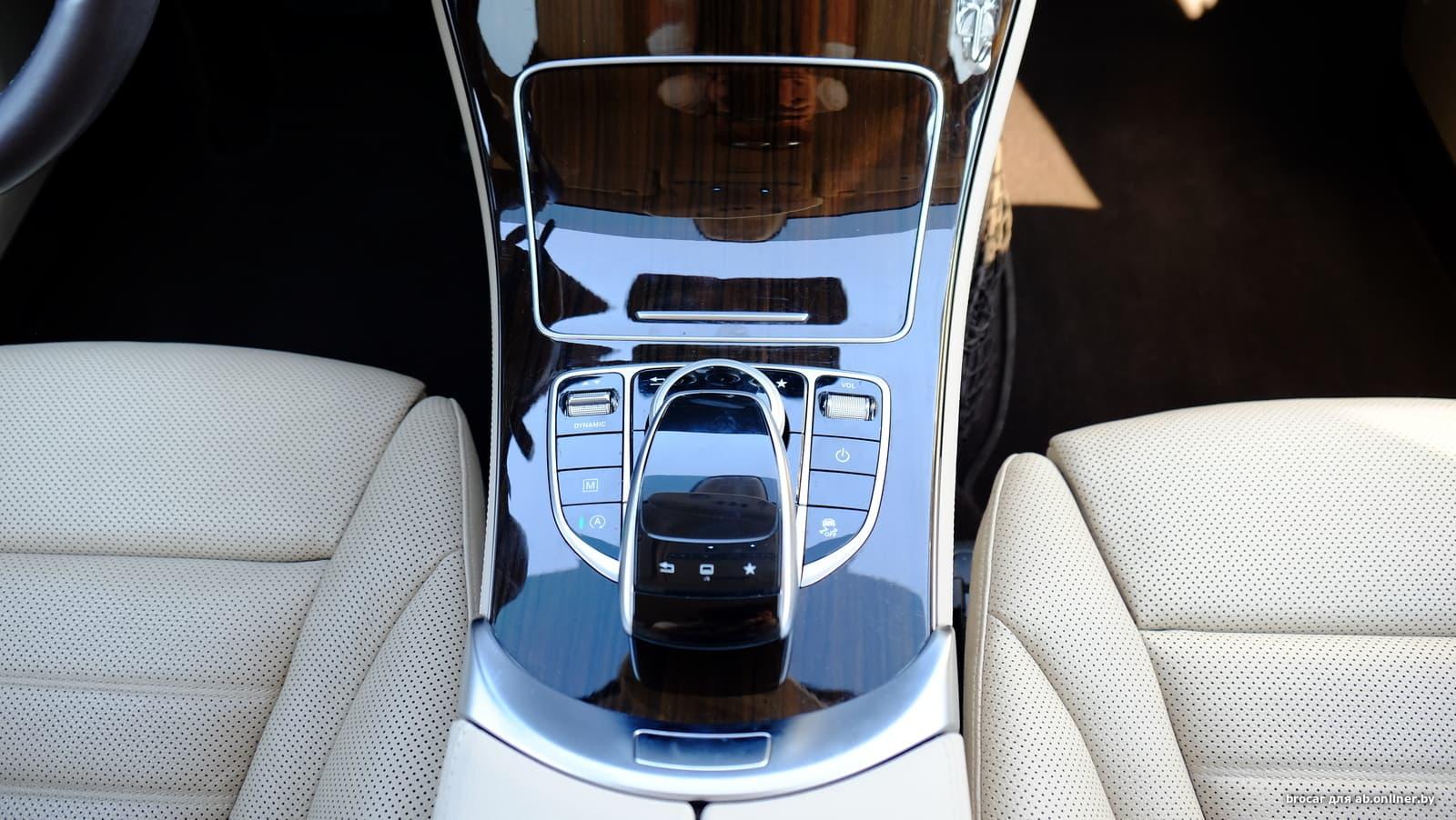 Mercedes-Benz GLC200 maxi