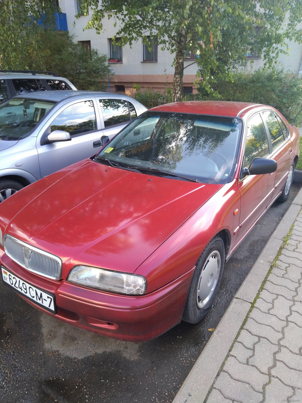 Rover 600-Series 620 Si