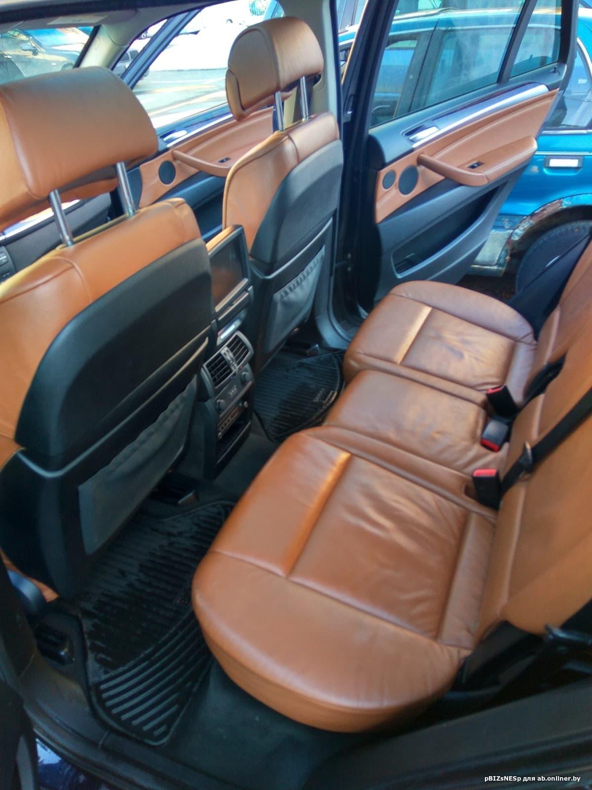 BMW X5 si