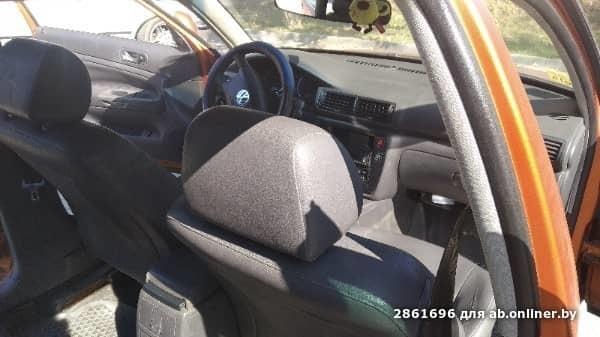 Volkswagen Passat B-5