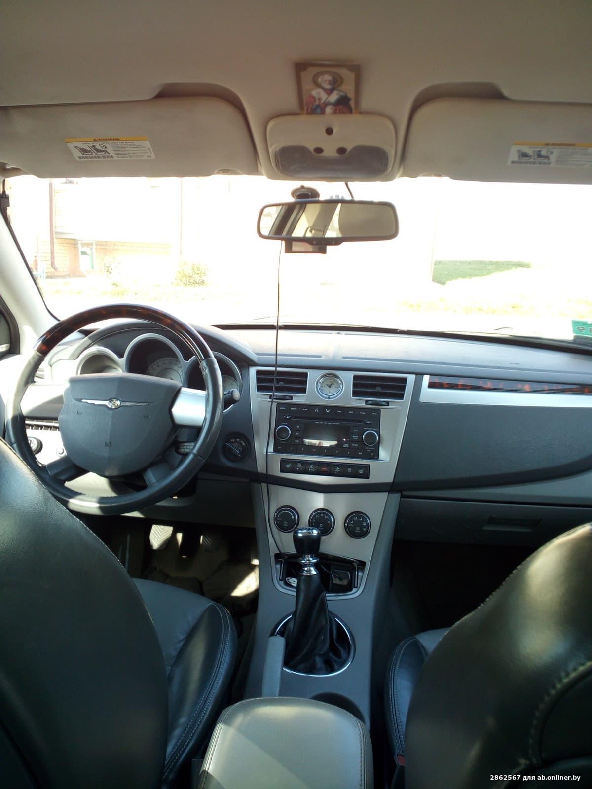Chrysler Sebring GT