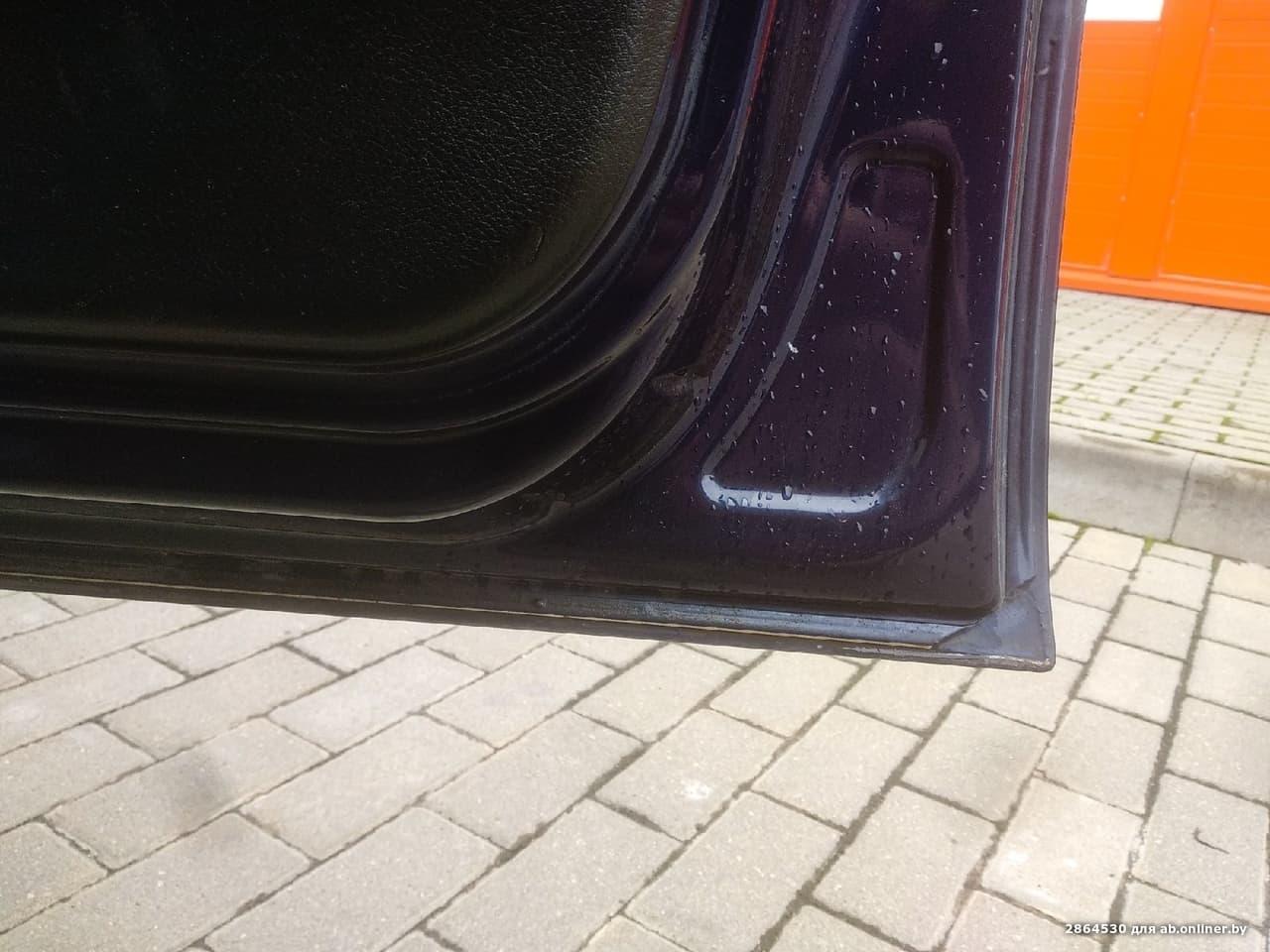 Opel Zafira Elegance