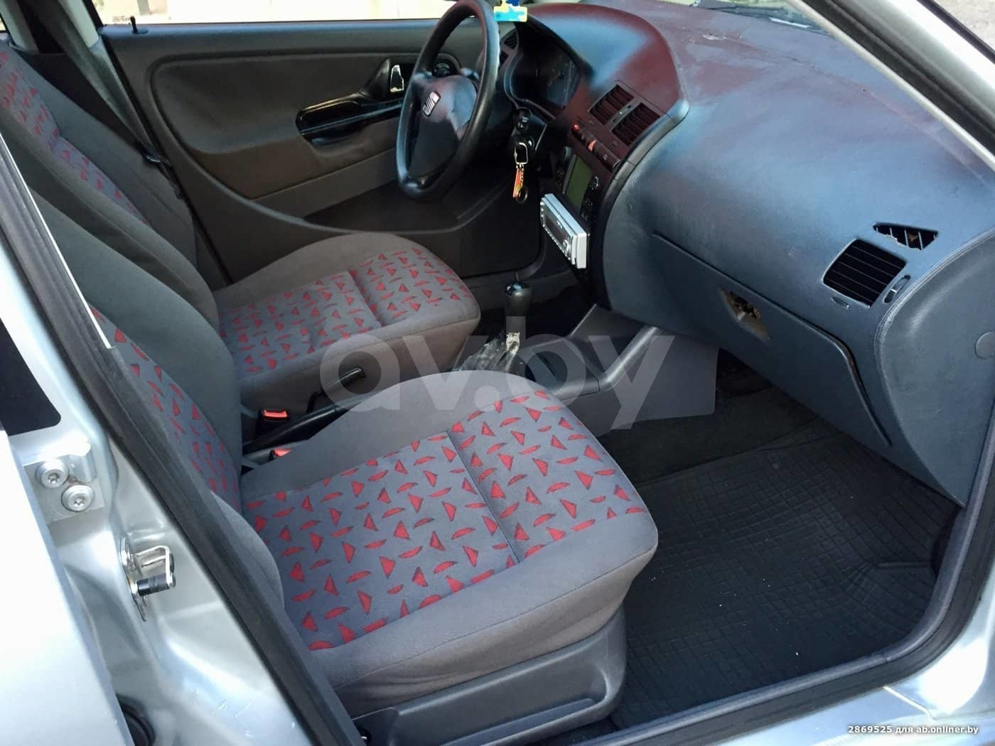 Seat Cordoba ALM