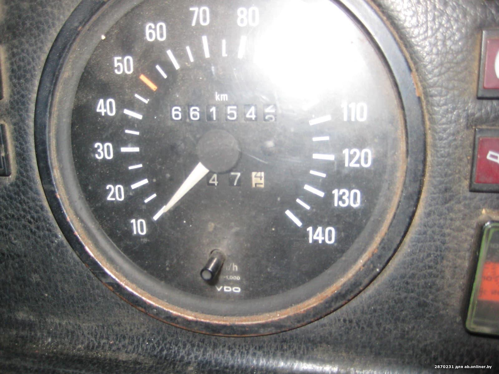 Mercedes-Benz T1