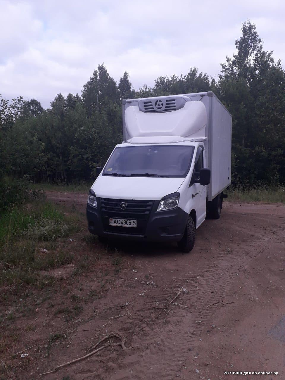 ГАЗ А21