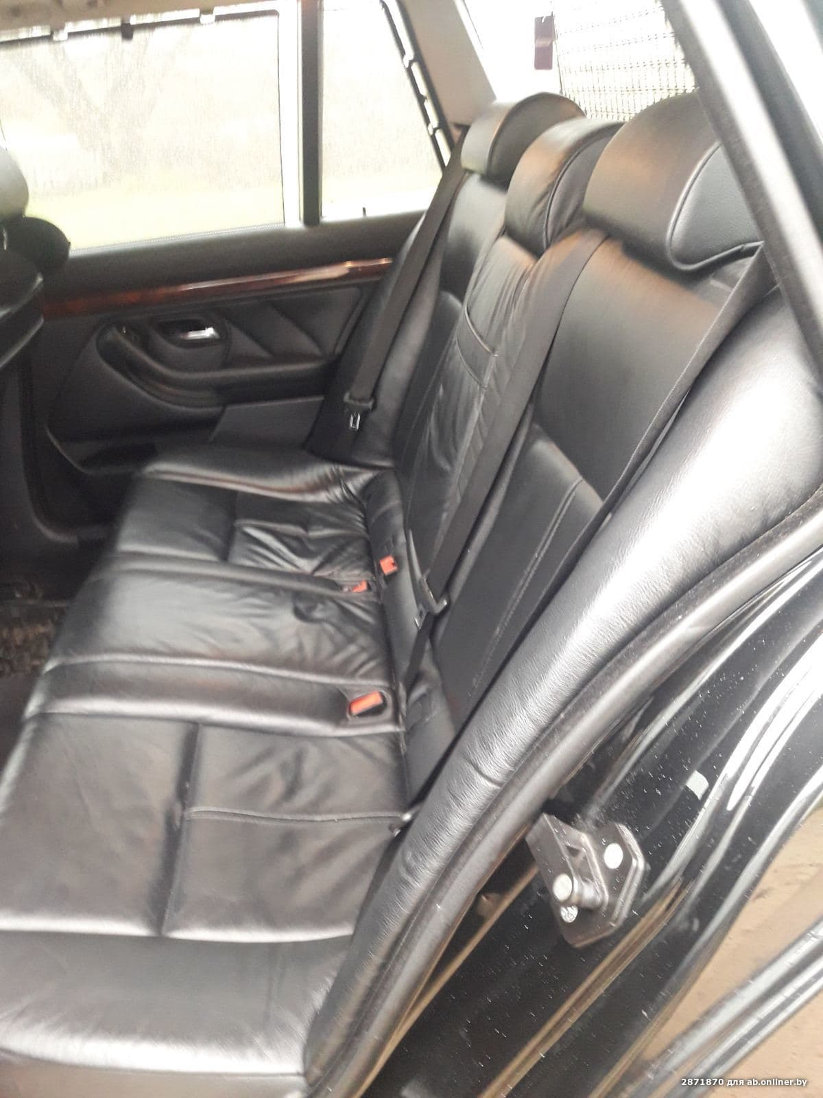 BMW 530 D