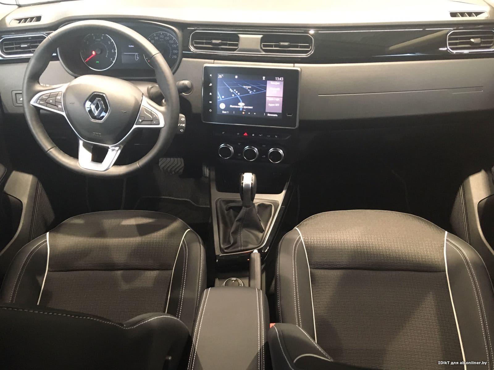 Renault Arkana ТСе 150(а)