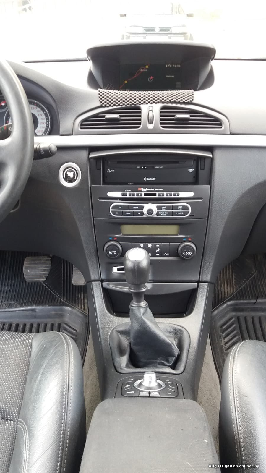 Renault Laguna 2 Dynamique ph2