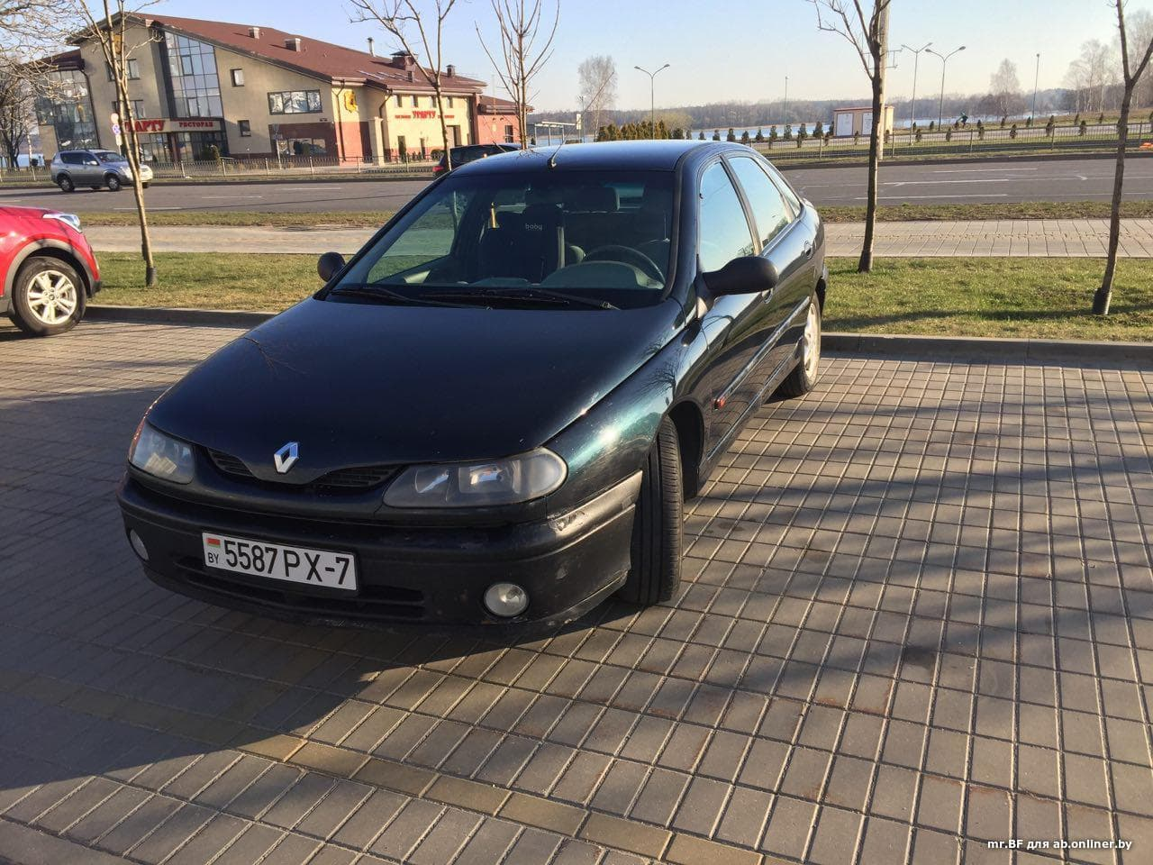 Renault Laguna 16V Estate