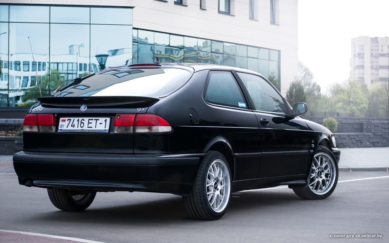 Saab 9 - 3