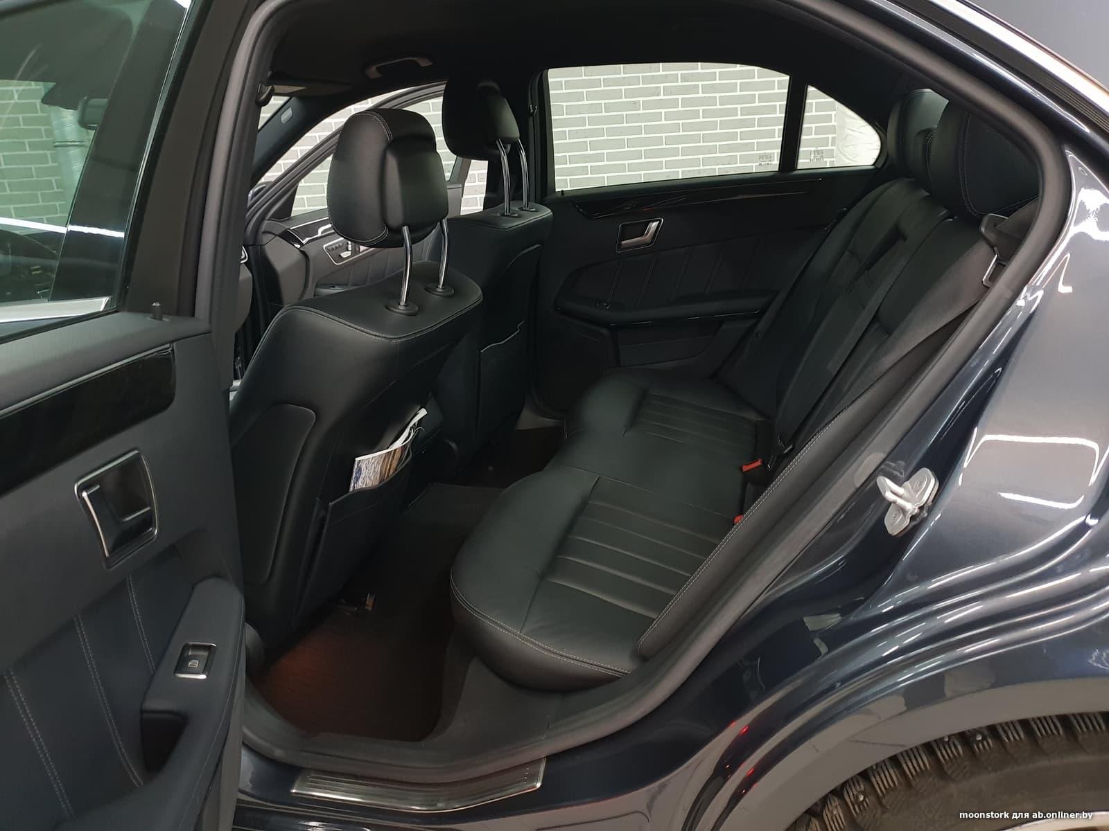 Mercedes-Benz E300 4MATIC