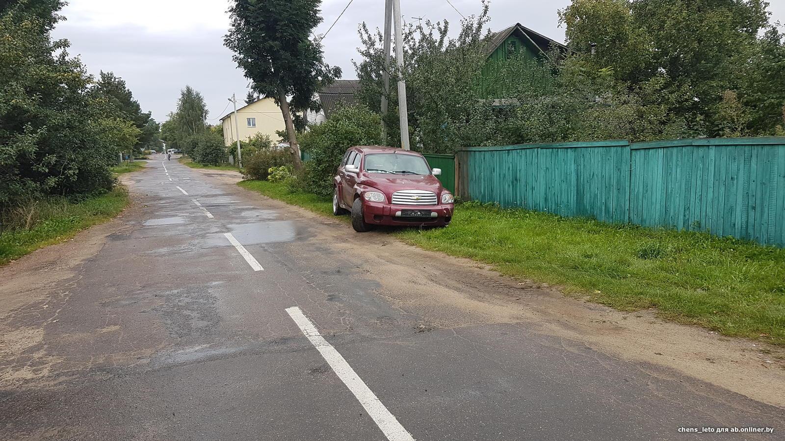 Chevrolet HHR LS