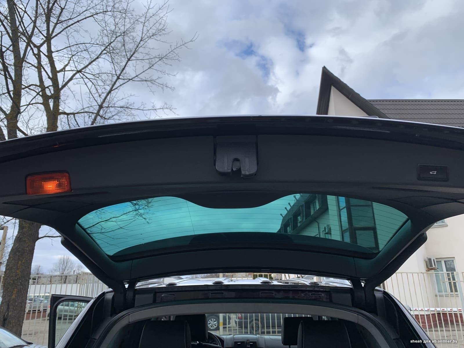 Volkswagen Touareg Individual V8