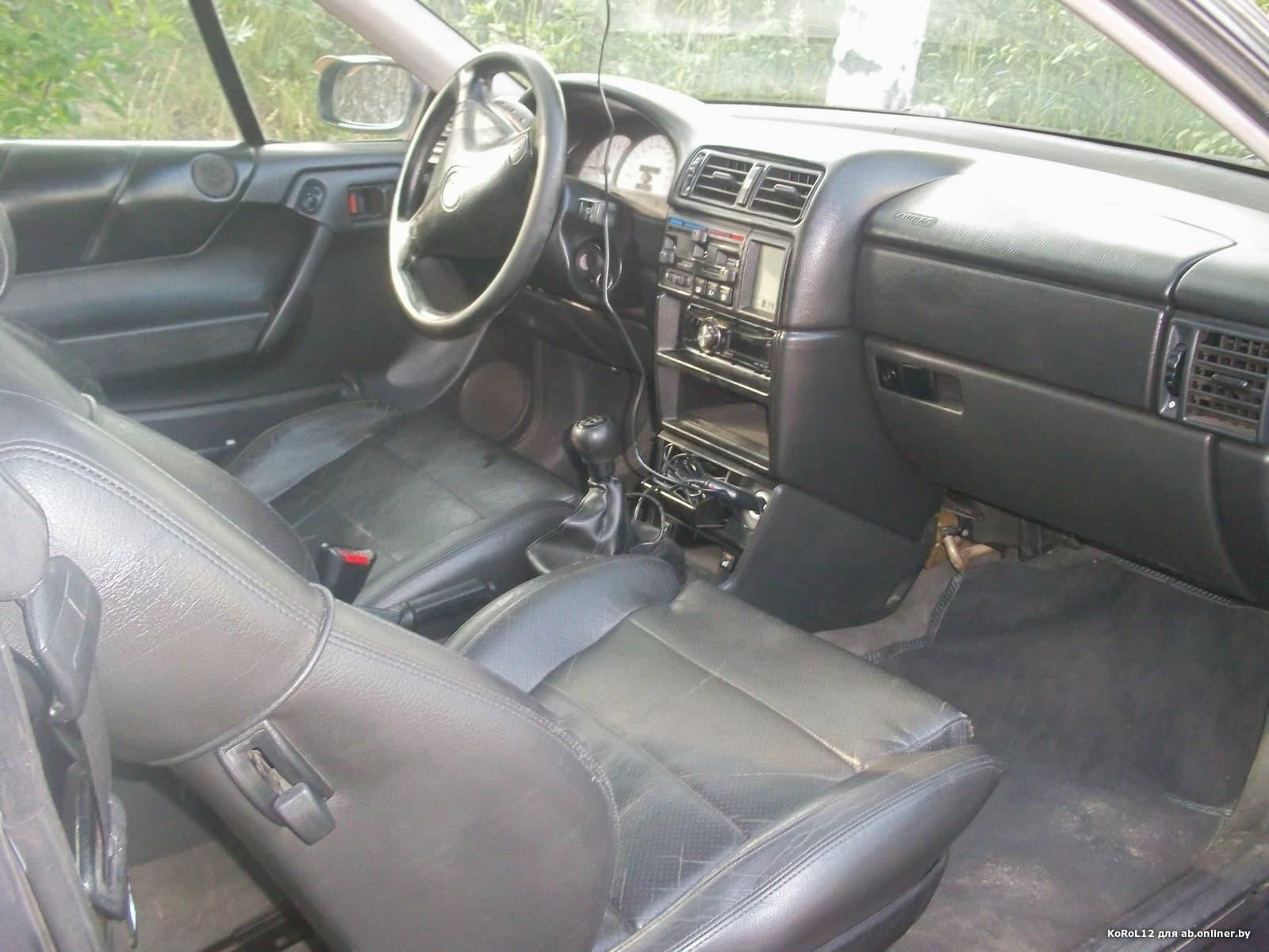 Opel Calibra 20NE