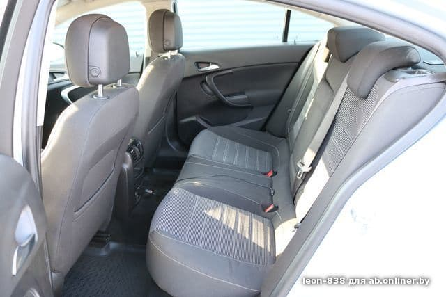 Opel Insignia 1.8 ECOTEC