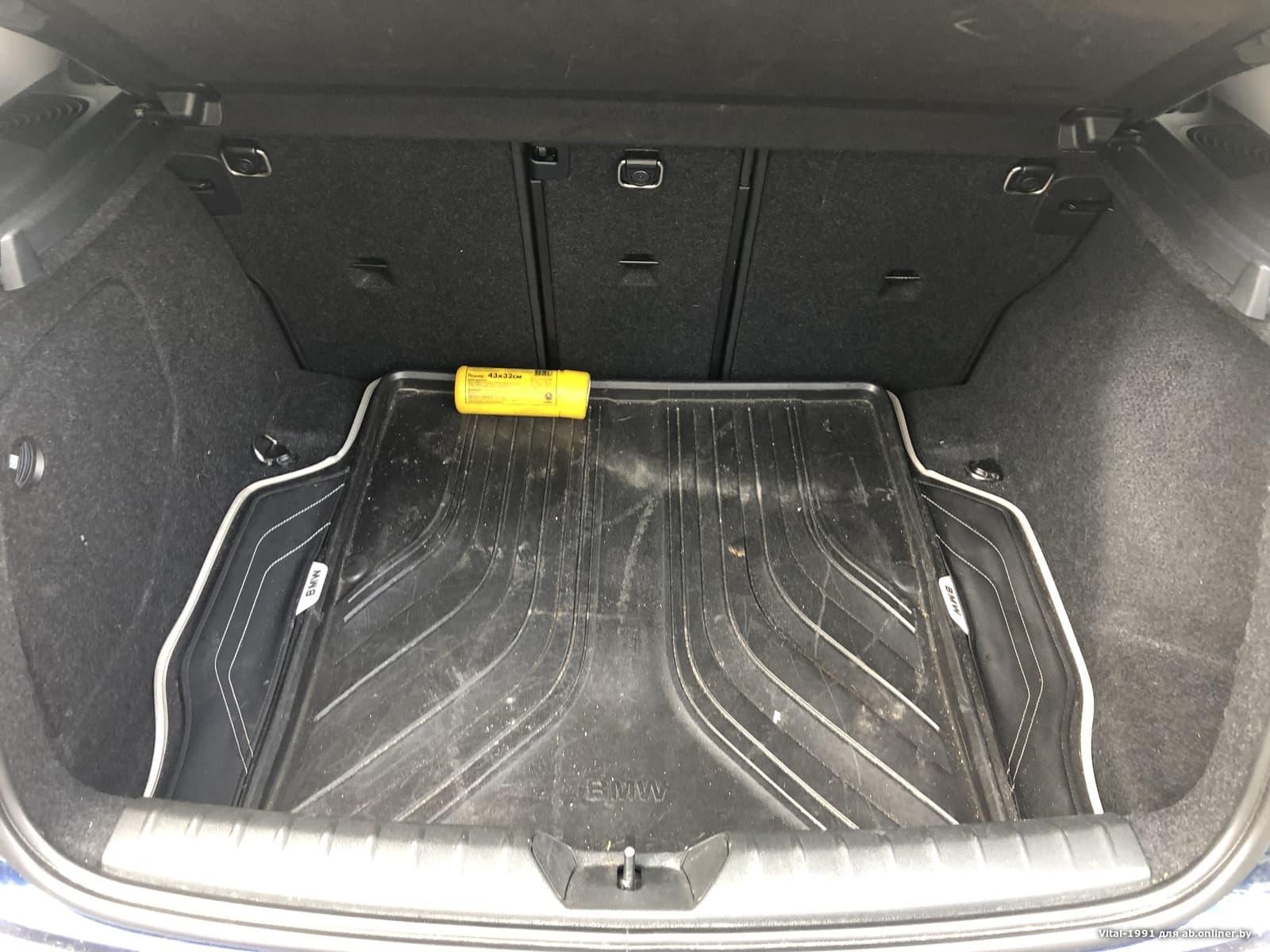 BMW 120 SPORT