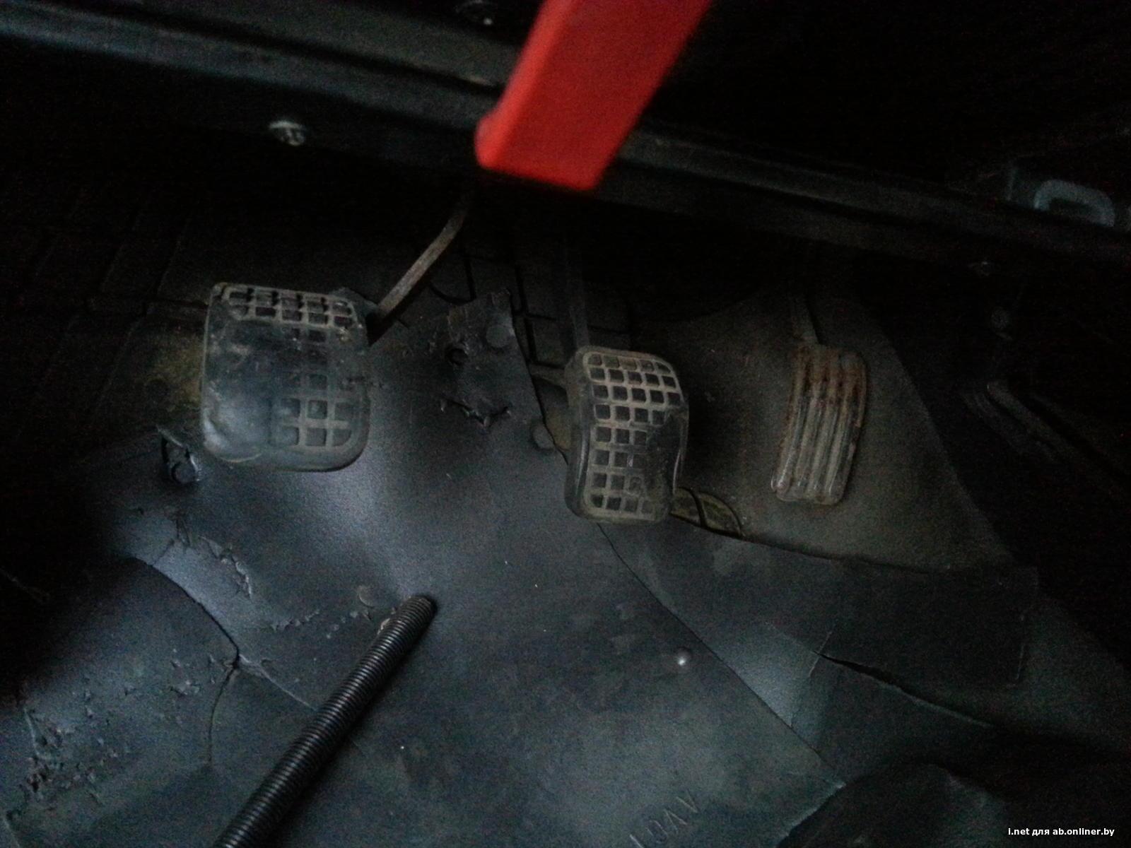 Citroen ZX обмен скутер гир