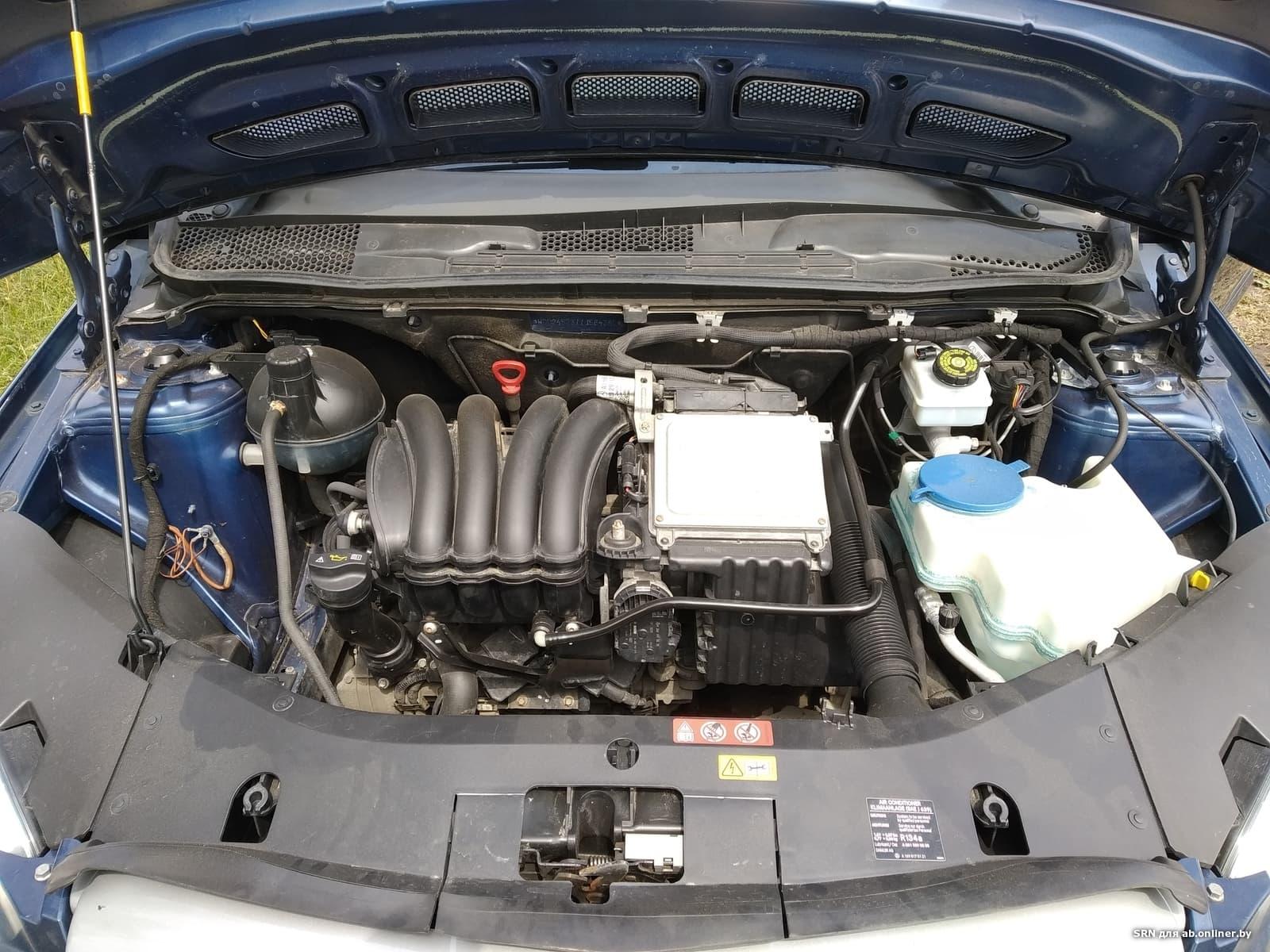 Mercedes-Benz B160 W245